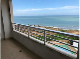 Departamento de Venta Ocean Towers Torre Atlantic - Playas, Ecuador