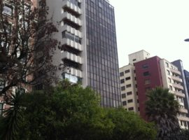 Se vende departamento La Carolina