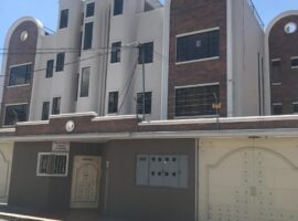 Arriendo departamento por la Av. Occidental Quito